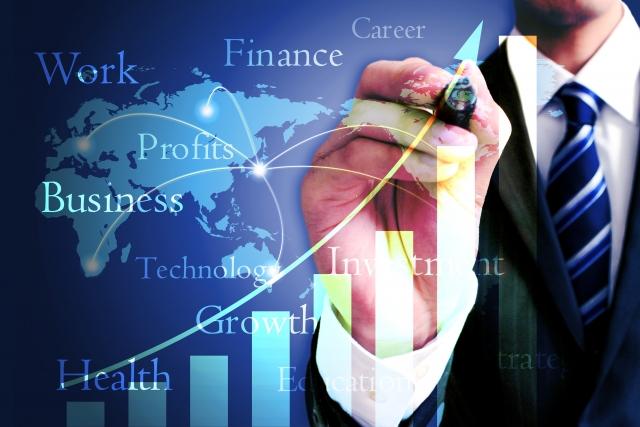 サラリーマンにとっておすすめの投資法とは?失敗しないためのゴール設定