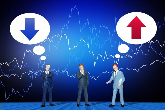 インデックスファンドとアクティブファンドは長期投資におすすめなのはどちらか?