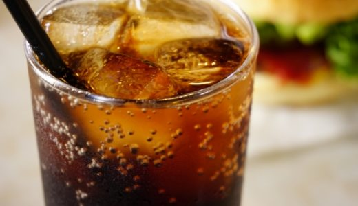 コカ・コーラ(KO)株は買うべきなのか?メリット「ワイドモート」