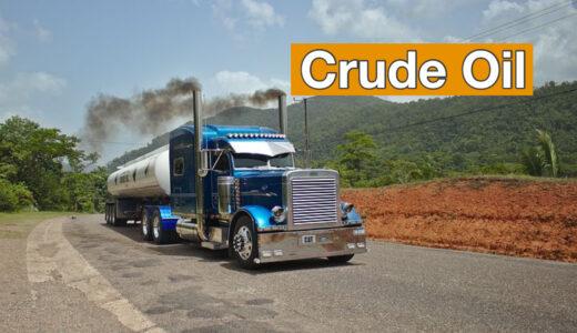 原油高騰の原因と今後の見通し、株価への影響は?